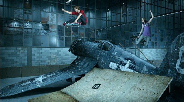 This Is When PSN Users Will Be Able To Download Tony Hawk's Pro Skater HD