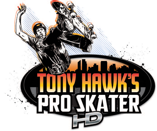 Tony Hawk's Pro Skater HD Details And Pricing Confirmed
