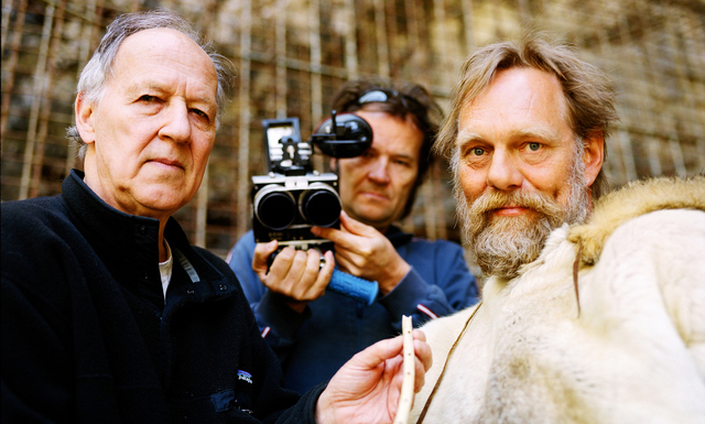 Trailer Released For Werner Herzog's 3D Documentary Cave Of Forgotten Dreams