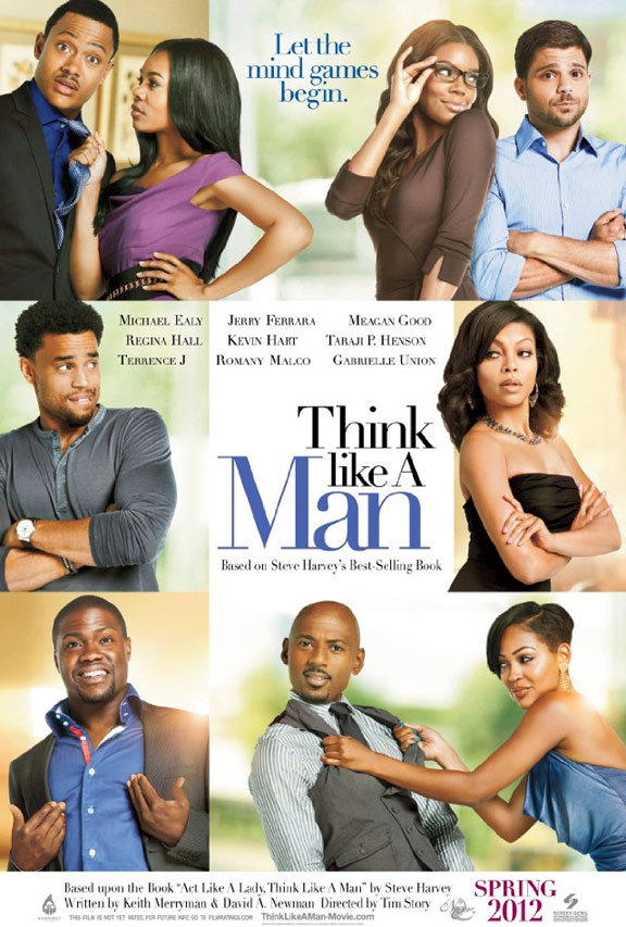 Think Like A Man Review