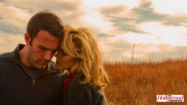 First Look At Terrence Malick's Untitled Romance Starring Ben Affleck and Rachel McAdams