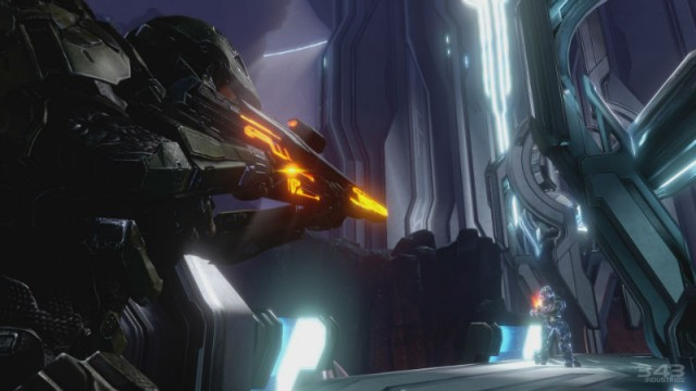 343 Industries To Roll Out Matchmaking Fix For Halo: The Master Chief Collection Today