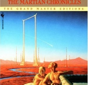 Paramount to Adapt Ray Bradbury's The Martian Chronicles