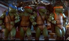Michael Bay's Teenage Mutant Ninja Turtles Script Not So Gnarly