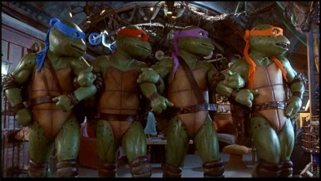 Ninja Turtles Reboot Casts Four Guys You've Never Heard Of