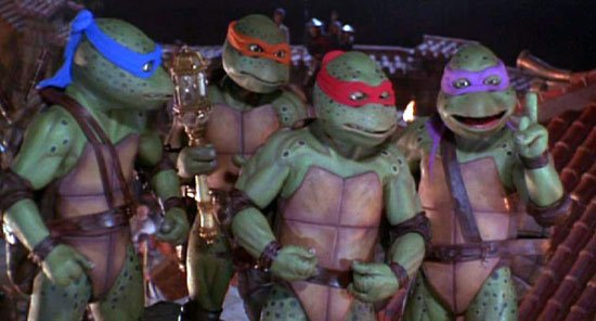 Michael Bay's Teenage Mutant Ninja Turtles Will Be Like The Avengers