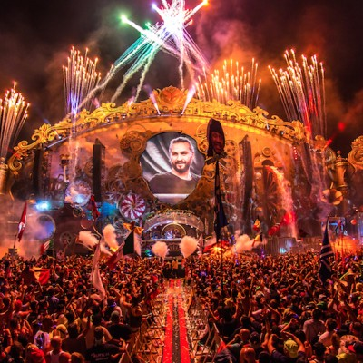 TomorrowWorld 2015: What Happened?