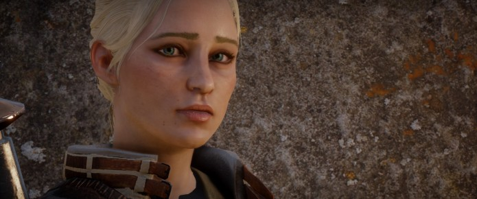Play As Daenerys Targaryen In Dragon Age: Inquisition