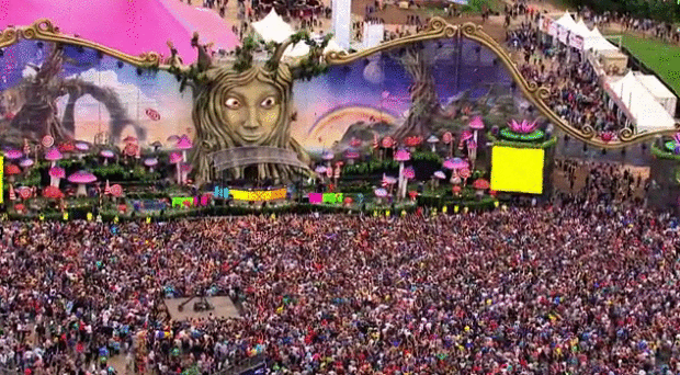 Is Tomorrowland Expanding To Brazil?