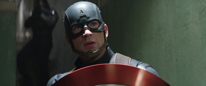 Potentially Massive Spoiler For The End Of Captain America: Civil War Revealed