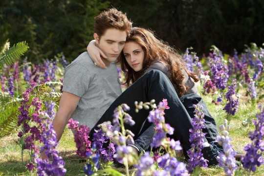 Robert Pattinson Says He Lost His Sense Of Identity While Making Twilight