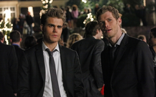 TVD310Homecoming10 The Vampire Diaries Season 3 09 Homecoming Recap