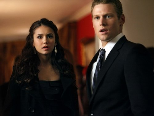 TVD310Homecoming3 The Vampire Diaries Season 3 09 Homecoming Recap