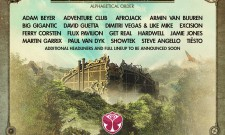 TomorrowWorld 2015 Reveals Phase 1 Lineup In Full