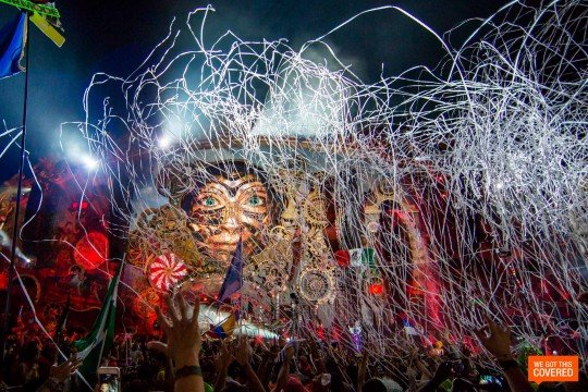 TomorrowWorld Issues Official Apology To Those Who Were Left Stranded