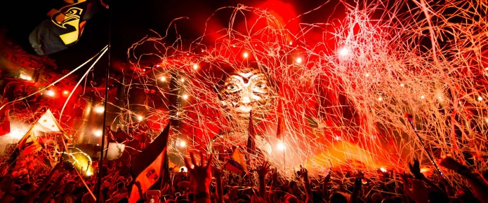 Gallery: TomorrowWorld 2015 –  Day 1