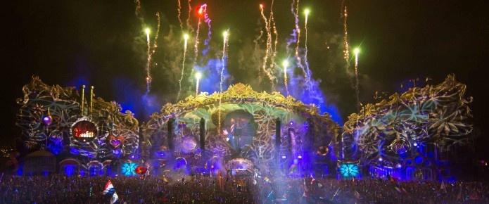 Gallery: TomorrowWorld 2015 – Day 2