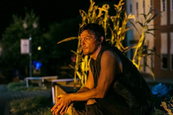 "The Walking Dead Review: ""Made To Suffer"" (Season 3, Episode 8)"