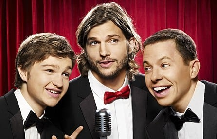 Two And A Half Men Details Beginning To Emerge