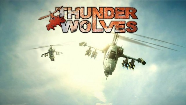 Thunder Wolves Review