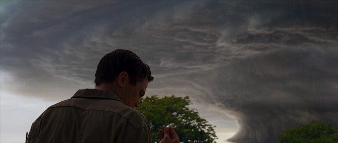 First Look At Take Shelter, Starring Michael Shannon & Jessica Chastain