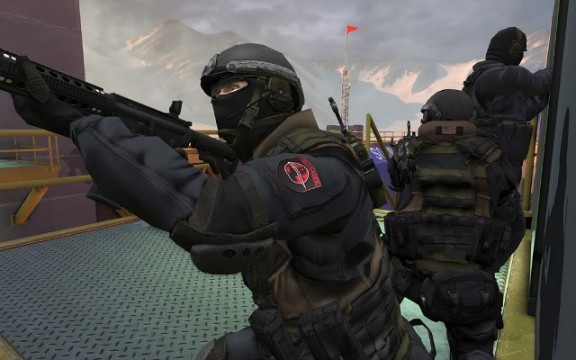 Takedown: Red Sabre For Xbox 360 Delayed Due To Technical Issues