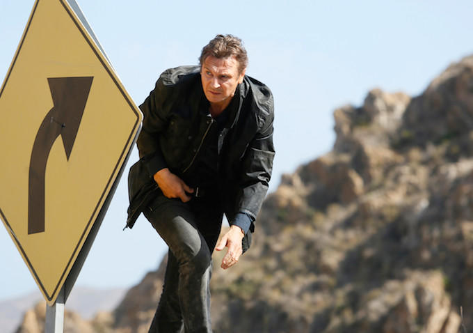 Bryan Mills Is Back In Action Once Again In First Images For Taken 3