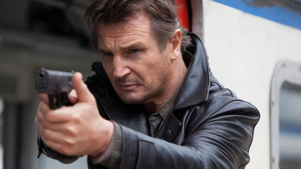 Box Office Report: Taken 3 Takes The Box Office Hostage For A Big #1