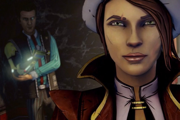 Tales from the Borderlands WGTC Huddle: Is Telltales Formula At Risk Of Saturation?