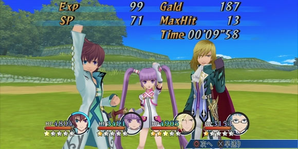 Tales Of Graces F Hitting North America In March