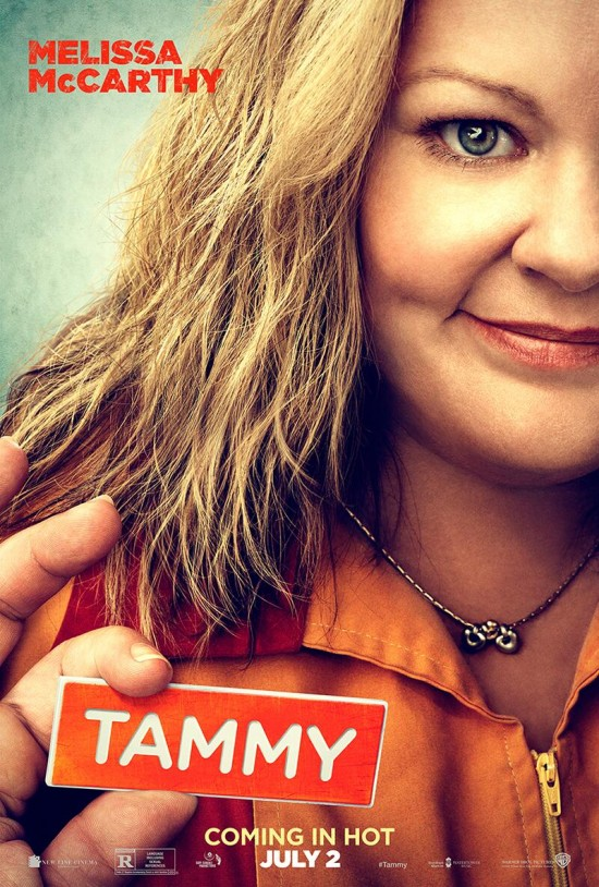 Melissa McCarthy Pumps It Up In Tammy Teaser Trailer