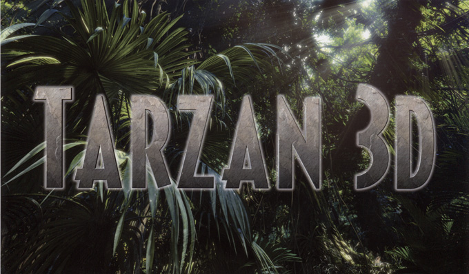 Early Reports Cast Doubt Over Warner Bros.' High-Profile Tarzan Reboot