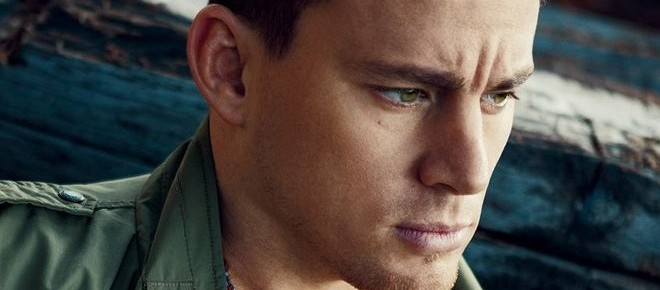 Channing Tatum Has Met With Producers About Playing Gambit In X-Men: Apocalypse
