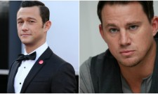 Universal's Untitled Musical Comedy Finds Its Leads In Channing Tatum And Joseph Gordon-Levitt
