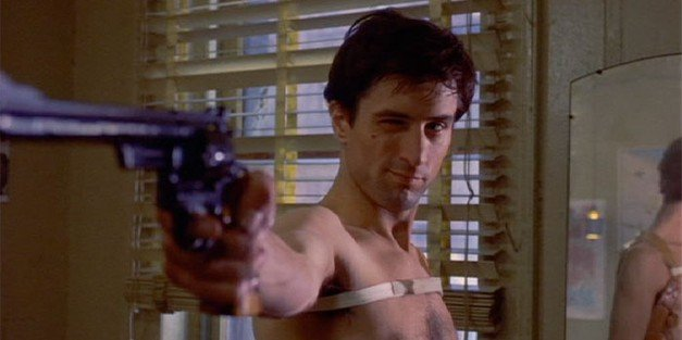 Taxi Driver 7 Essential Films From The 1970s