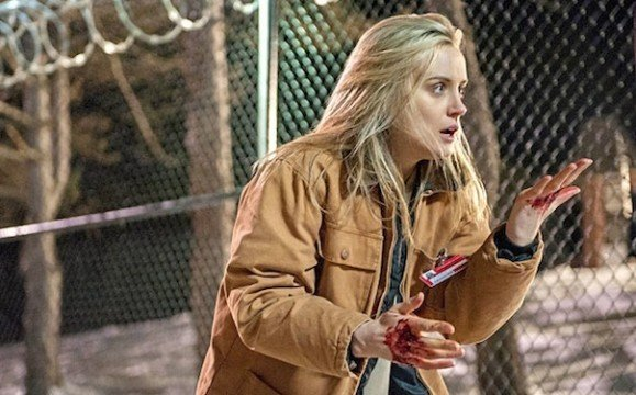 Taylor Schilling Joins The Cast Of Sci-Fi Movie The Titan