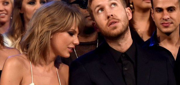 """Calvin Harris Goes After Taylor Swift In New Single """"My Way"""""""