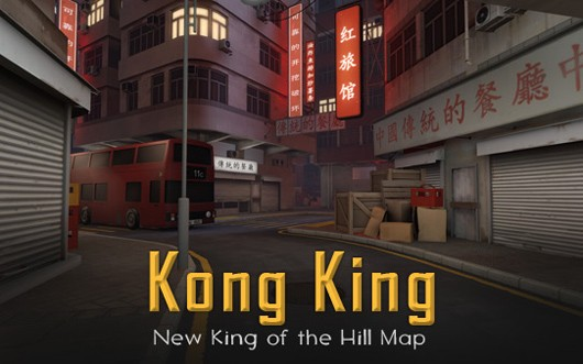 Team Fortress 2 Receives Sleeping Dogs Inspired 'Kong King' Map