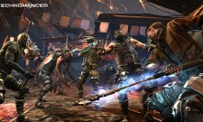 Technomancer Screens Explore The Free City Of Noctis; Cyberpunk RPG Slated For E3 Reveal