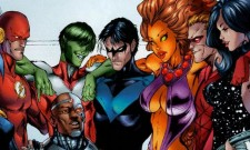 TNT CCO Reveals Why The Network Passed On Live-Action Teen Titans