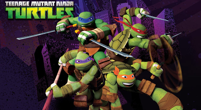 Teenage Mutant Ninja Turtles1 Activision Signs Multi Game Deal For Teenage Mutant Ninja Turtles IP