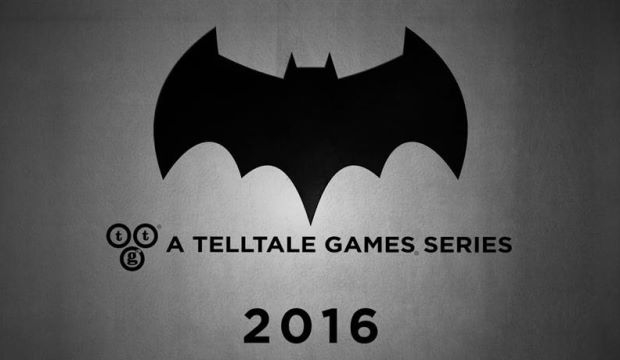 "Telltale: Upcoming Batman Game Series ""Not Like Any Other Batman Game"""