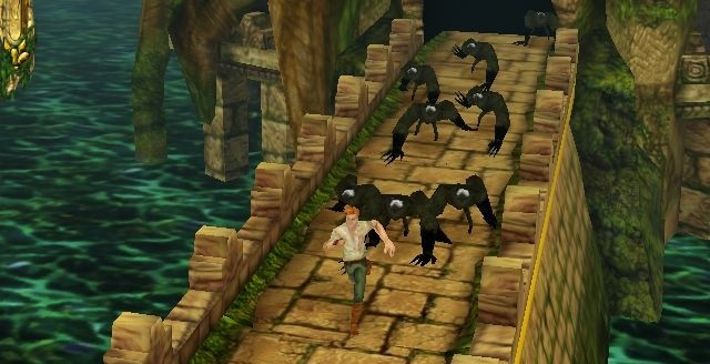 Temple Run 5 Popular Mobile Apps With Disturbing Implications