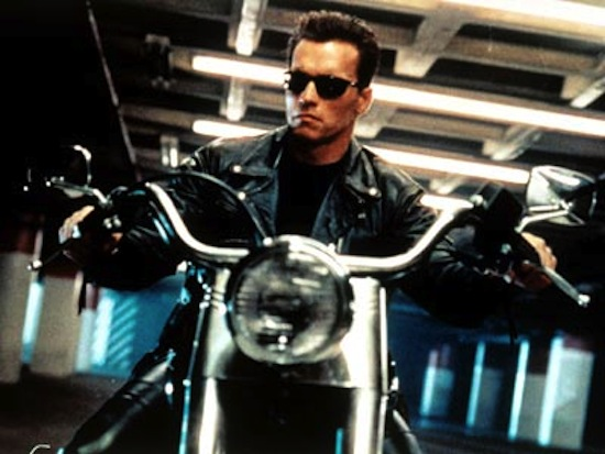 Shutter Island And Drive Angry Scribes To Write Terminator 5