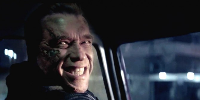 Paramount Removes Terminator: Genisys Sequel From Their Release Schedule