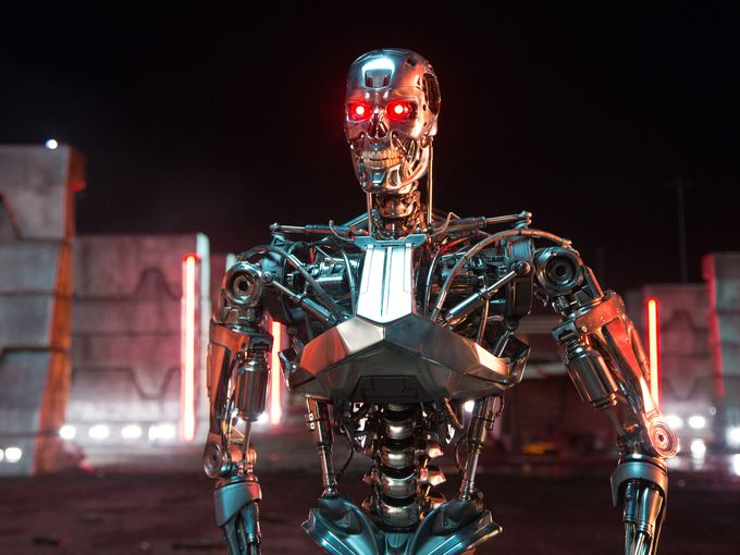 Terminator: Genisys Will Bring Judgement Day To The IMAX In July