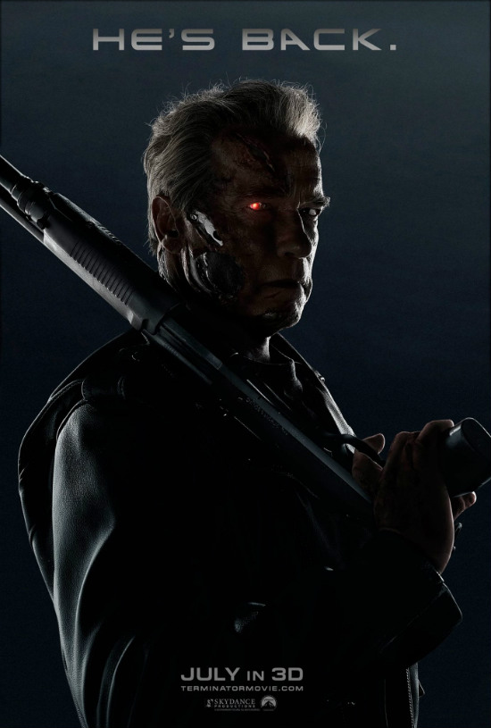Terminator: Genisys Super Bowl Clip Rips Up The Rule Book; New Poster Revealed