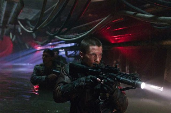 The Terminator Anthology Blu-Ray Review