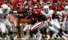 Year's First BCS Rankings Released