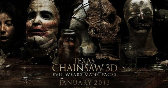 New Texas Chainsaw 3D Clip Online Now